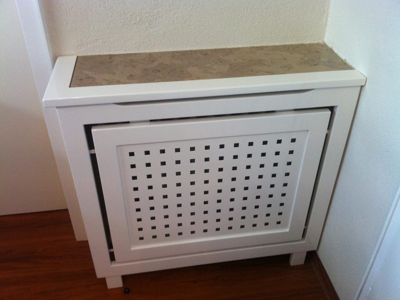 heizk rperverkleidung wei marx gmbh heizk rperverkleidung. Black Bedroom Furniture Sets. Home Design Ideas